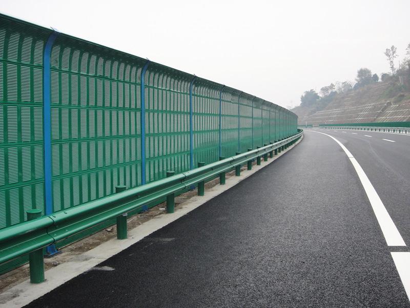 公路聲屏障